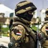 أغنية قالوا إيه - بصوت قوات الصاعقة المصرية - توزيع سيمو ريمكس