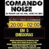 55º COMANDO NOISE - 11/03/2018