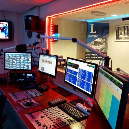 Interview LocoFM Met Joop Zwart Over Stoppen Kerst In De Vesting