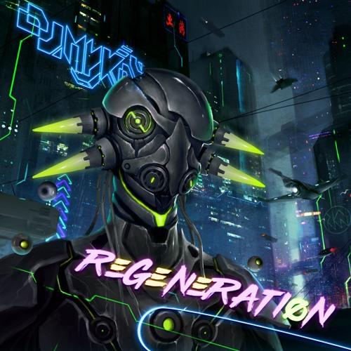 """DJ Mykal a.k.a.林哲儀 """"REGENERATION"""""""
