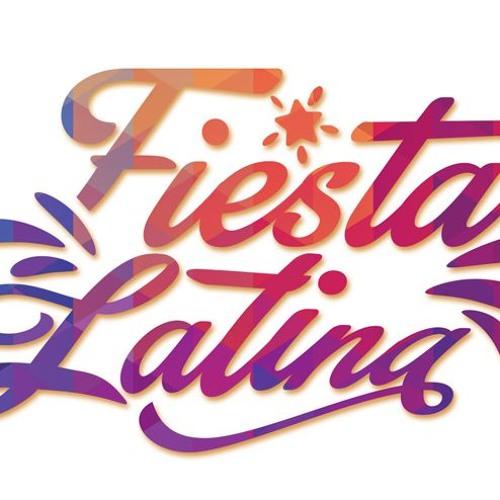 Le Ash - Fiesta Latina (Original Mix)