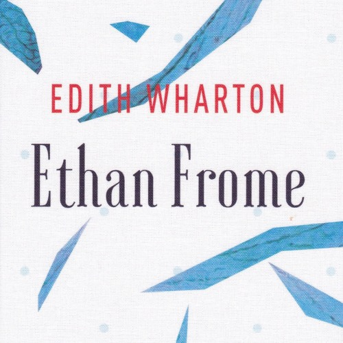 Ethan Frome von Edith Wharton
