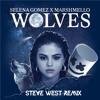 Marsmello - Wolves Ft Selena Gomez (Steve West Remix)[Free DL] mp3