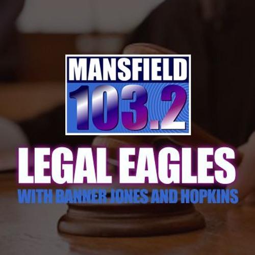 LEGAL EAGLES SE03EP18 [Banner Jones] Probate