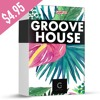 Groove House by Carter Grey / ONLY $4.95