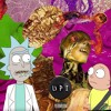 Rick And Morty - Evil Morty Theme Song (Sr. Ü P Ï  Remix Mix)