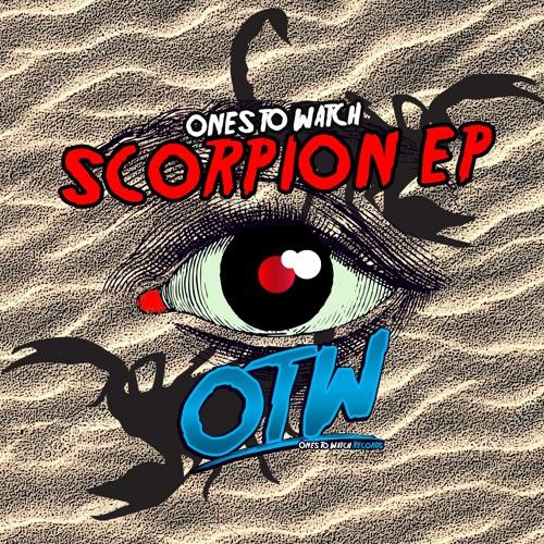 Capsalon - Bleep [Scorpion EP out April 2!]