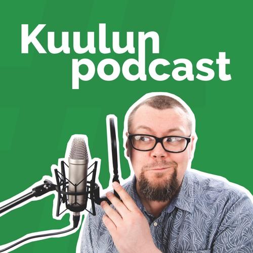 Kuulun podcast - Osa 10, Instagramin Ihmeet