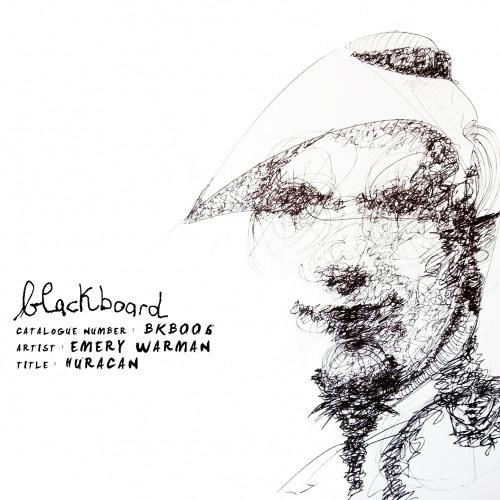 Emery Warman - Huracan