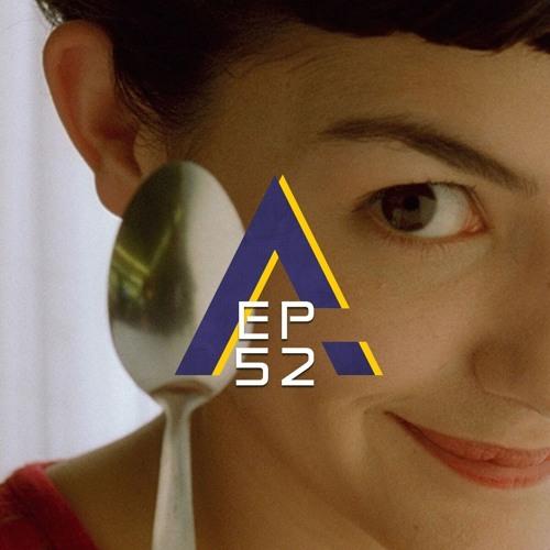 Ep52 - Filmes nacionais e estrangeiros