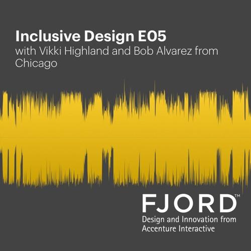Inclusive Design - 23 Mar 2018