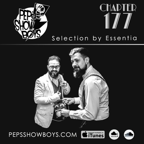 177_Pep's Show Boys Selection by Essentia [FREE DOWNLOAD}