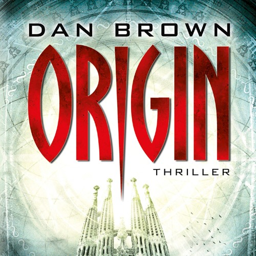Buchtipp: Dan Brown - Origin (Teil 1)