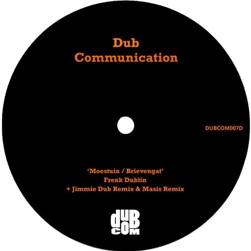 Frenk Dublin - Brievengat (Masis Remix)