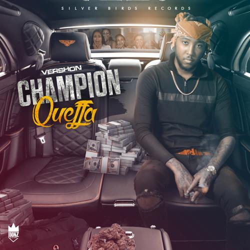 Vershon - Champion Queffa [One More Day Ep] - Dancehall 2018 @GazaPriiinceEnt