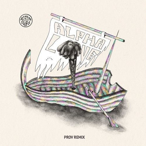 The Aston Shuffle feat. Alex Mills - Alpha Love (Prov Remix)
