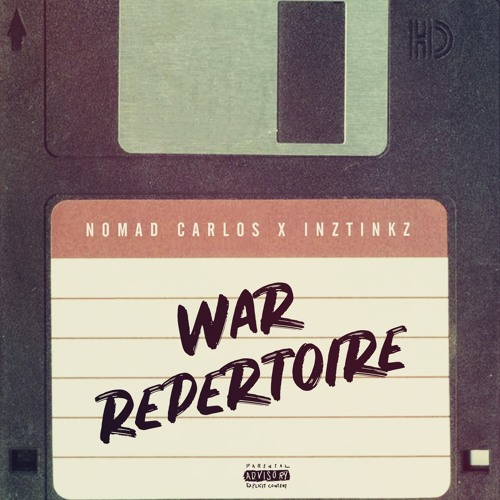 War Repertoire (Feat. Inztinkz)
