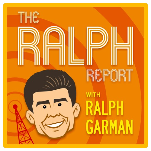 THE RALPH REPORT 036 - Monday, March 12th, 2018