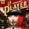 La Player Bandolera Intromix Zion Y Lenox (DJ FROST)
