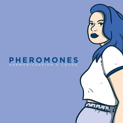 Pheromones (HarmonicSapien Production)
