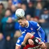 Luke Chambers on McCarthy and the future at Ipswich Town