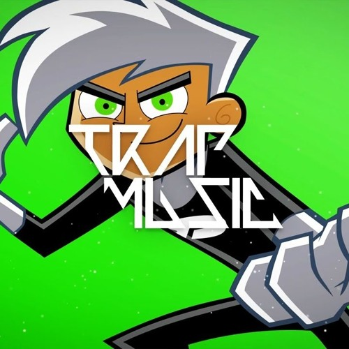 Danny Phantom Theme Song Trap Remix By Project D Music