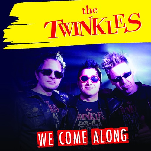 "The Twinkles ""We Come Along"" new album"