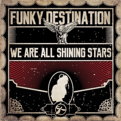 3. Funky Destination - Boom Bang