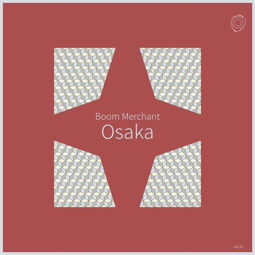 Boom Merchant - Osaka