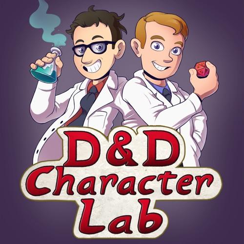 Bonus Episode: Lab Rats Chat- Tyler Kamstra