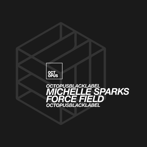 Michelle Sparks - Harajuku - Octopus Black Label - OCTBLK051