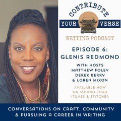 Episode 06: Glenis Redmond
