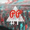 PALJAS PERJANTAI - Podcast #1
