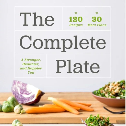 The Complete Plate with Lauren Klukas