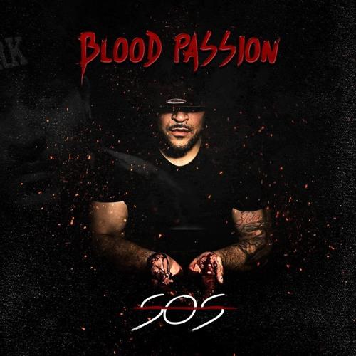 Blood Passion