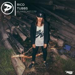 Rico Tubbs [Punkscast:039]