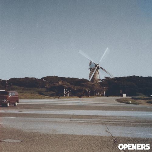 Orbital Frame (Original Mix)