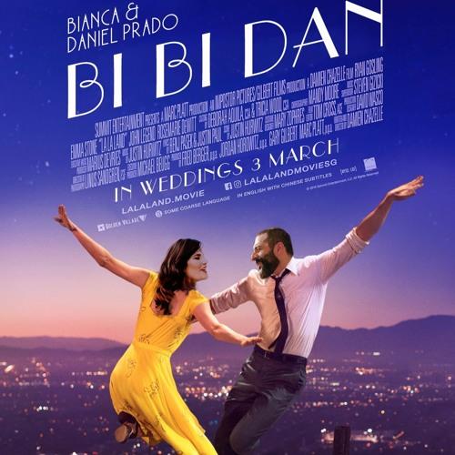 City Of Stars (La La Land) COVER Bianca e Daniel Prado - Entrada Da Noiva AO VIVO