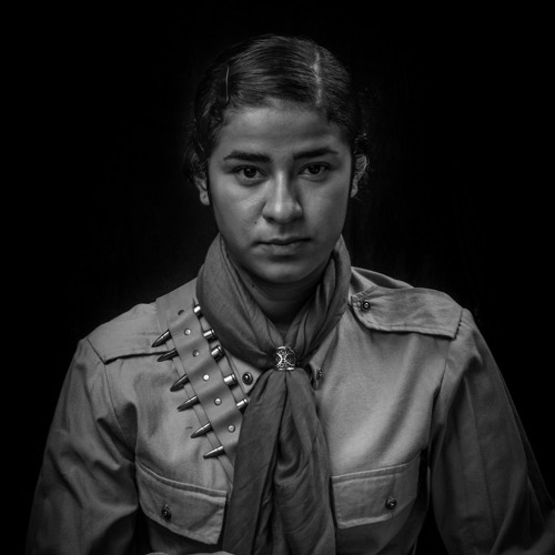 Mulheres Cabulosas da História - Maria Bonita