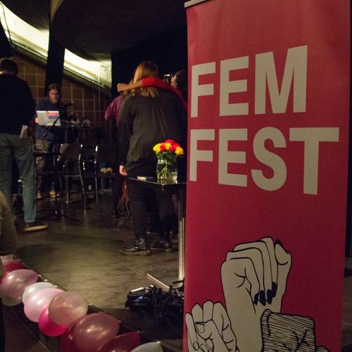 Episode 94: Seksualundervisning (Live fra Femfest)