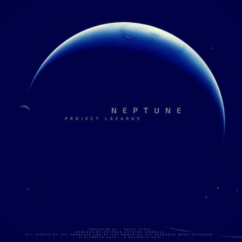 OUT NOW: Project Lazarus - Neptune