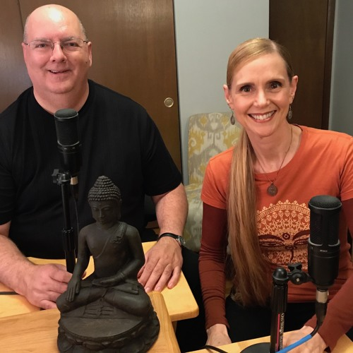 Cindy And Otto -Buddha Speaks Interview