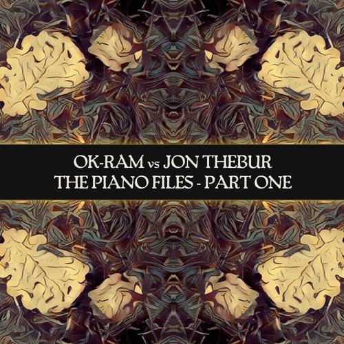 Dark Mood (vs Jon Thebur) (Luftschmiede Remix)