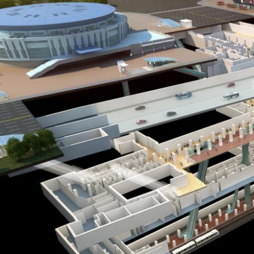 KONE Gets More Zhengzhou Metro Projects