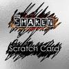 The Shaken - Scratch Card