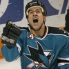 Jonathan Cheechoo on the feeling of being in an NHL Video Game
