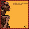Andre Rizo & Dj Shimza - African Woman (Radio Edit) With ID
