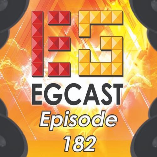 #EGCast: Episode 182 - النينتندو سويتش في الحاضر والمستقبل