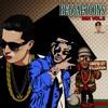 Reggaetoons Mix Vol.5 #teamjune