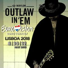 Waylon - Outlaw In Em